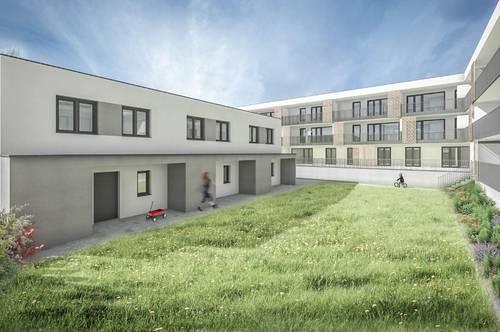 Eigentumswohnung in Kremsmünster, Zentrum - TOP1