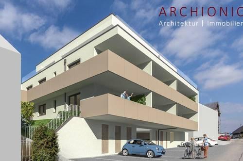 NEU! Drittes Projekt Eigentumswohnungen am Mühlberg   Top1   Sierning-Zentrum