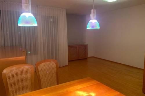 Großzügig und ruhig 60 m2 Mietwohnung mit 2 Zimmer und SüdWestterrasse in Innsbruck