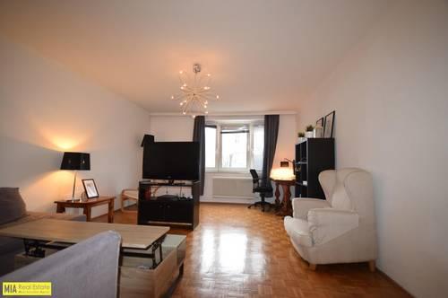 """""""ANDRÄVIERTEL - WG-Zimmer in WG-Wohnung mit kleinem Balkon im Innenhof"""""""