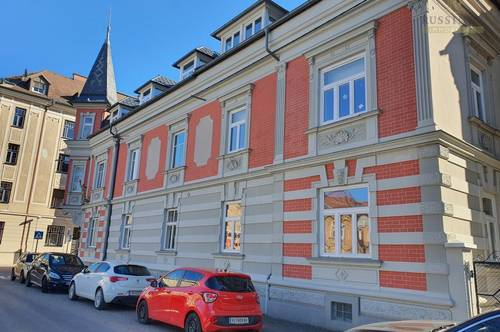 Zinshaus mit Charme in nobler Lage am Kreuzbergl