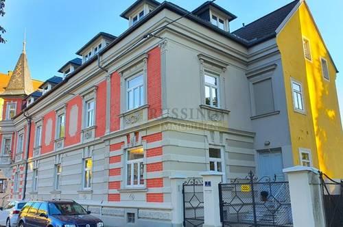 Krisensicher Investieren - Zinshaus am Kreuzbergl