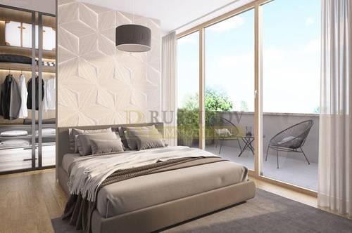 Exklusiv. Modern. Luxuriös. Neubauwohnungen direkt im Zentrum #Erstbezug #Provisionsfrei