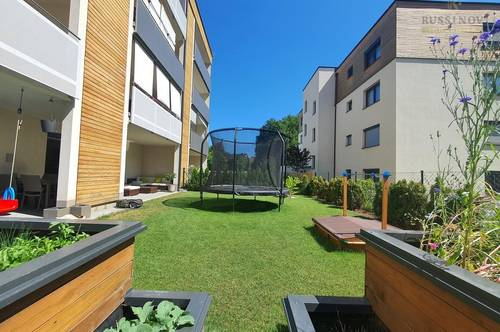 Traumhafte Gartenwohnung in Pörtschach am Wörthersee
