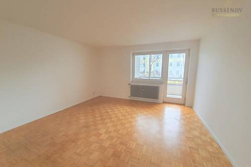 City Single-Apartment direkt neben LKH