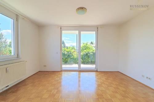 Sonnige 2-Zimmer Wohnung in Kreuzbergl Nord