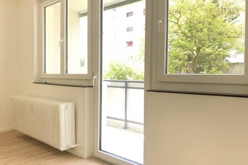 Neuwertige 3-Zimmerwohnung in direkter Zentrumsnähe #Erstbezug nach Kernsanierung #WG-tauglich