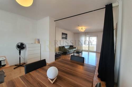 Top Anlegerwohnung mit Loggia *vermietet*