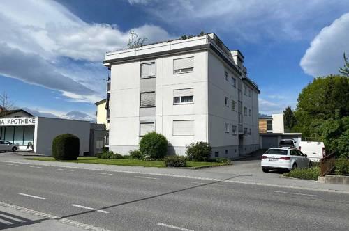 Generalsanierte 5-Zimmerwohnung mit Balkon