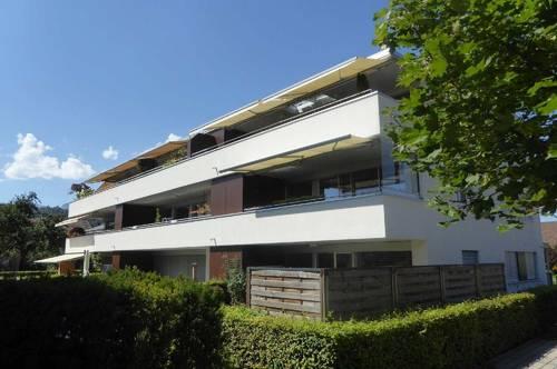 Moderne 4-Zimmerwohnung mit großem Balkon