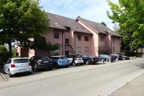 3,5-Zimmer Maisonette Wohnung mit Balkon