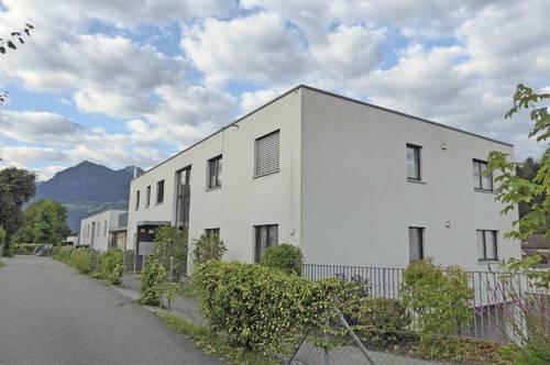 Moderne 2-Zimmerwohnung mit Terrasse