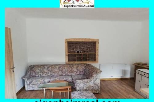 3 -Zimmerwohnung an der italienischen Gernze