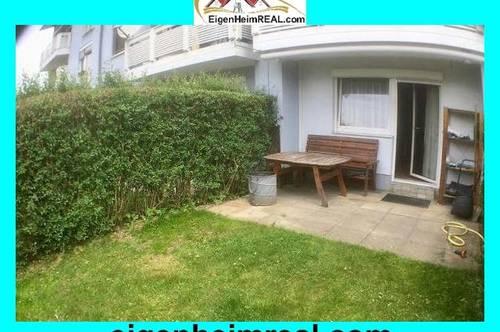 Gartenwohnung Miete Villach Infineonnähe