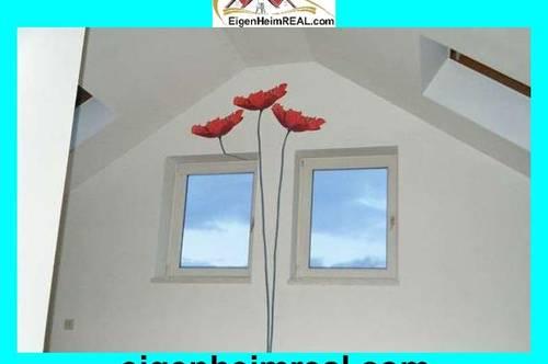 Dachgeschosswohnung in Knittelfeld