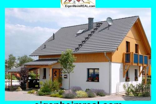 Villach Ob.Felach - NEUBAU Einfamilienhaus oder Bungalow