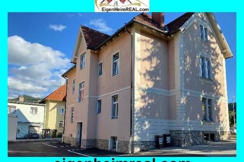 Helle Wohnung in Judenburg