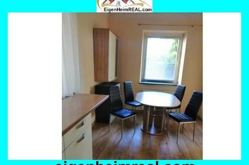 2 Zimmerwohnung Ruhelage, Zentrumsnah