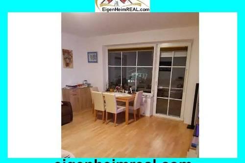 3 -Zimmerwohnung mit Balkon in Villach Lind