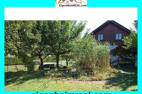 Einfamilienhaus in Rosegg in ruhiger Lage- Nähe Velden
