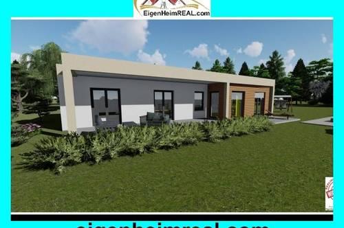 Bungalow oder Einfamilienhaus in sonniger, zentraler Lage inkl. Photovoltaik Anlage in Weitensfeld