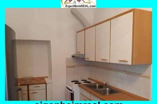 Ebenerdiges 2-Zimmer Appartement nahe italienischer Grenze