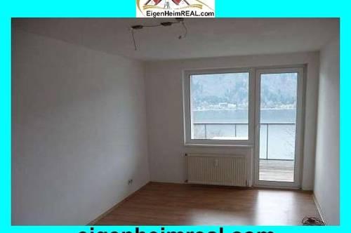 2-Zimmerwohnung mit tollem Seeblick
