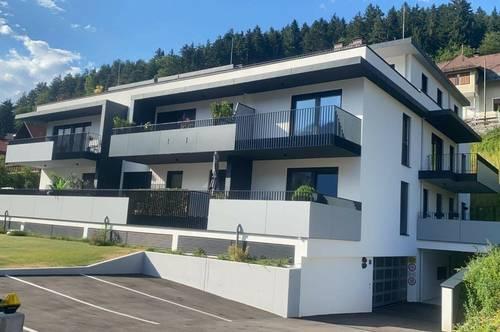 Sonnige Eigentumswohnung in zentraler Vorstadtlage in Spittal an der Drau