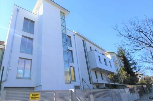 Erstbezug in Architekten Villa - am Fuße des Wilheminenbergs