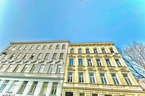 Seltene Gelegenheit - Repräsentatives Zinshaus nahe Schönbrunn!