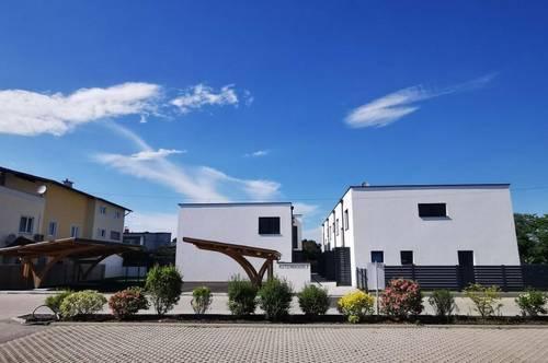 ERSTBEZUG - Hochwertiges Reihenhaus mit Terrasse und Eigengarten!