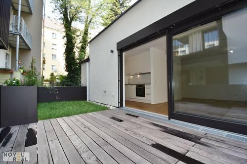 ERSTBEZUG - Moderne Wohnung mit großer Dachterrasse