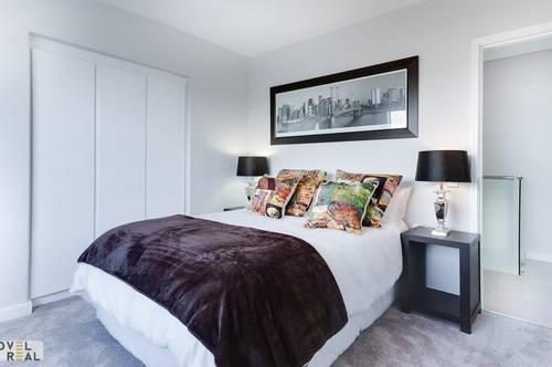 Exklusive 2 Zimmer Wohnung mit Loggia in Gersthof