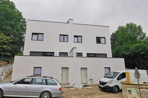 PROVISIONSFREI - Sehr schöne Doppelhaushälfte nahe Wien und Klosterneuburg