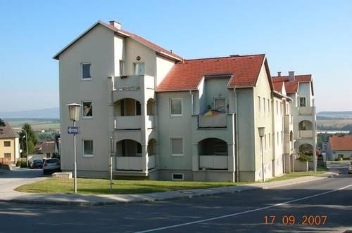 Wohnung bezugsfertig in Großpetersdorf
