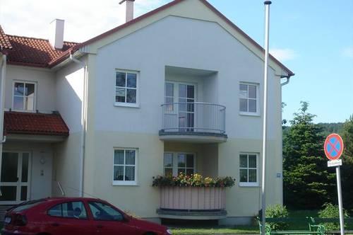 Wohnung bezugsfertig in Mogersdorf