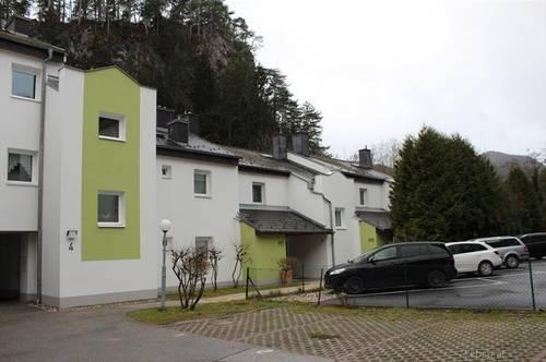 Wohnung bezugsfertig in Gutenstein