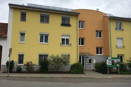 Wohnung bezugsfertig in Nickelsdorf