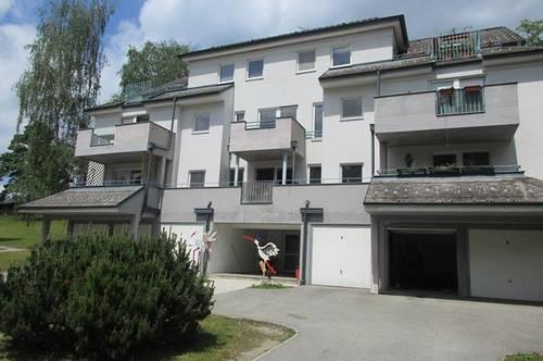 Wohnung bezugsfertig in Alt-Nagelberg