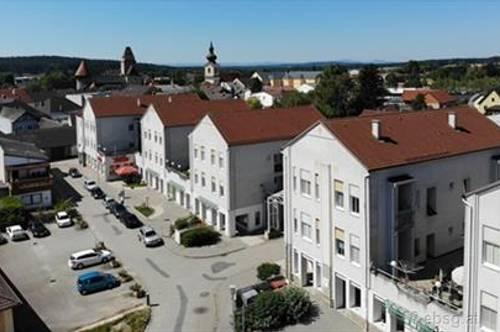 Wohnung bezugsfertig in Heidenreichstein