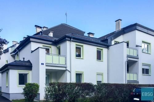 Familienwohnung im 1. OG mit Terrasse