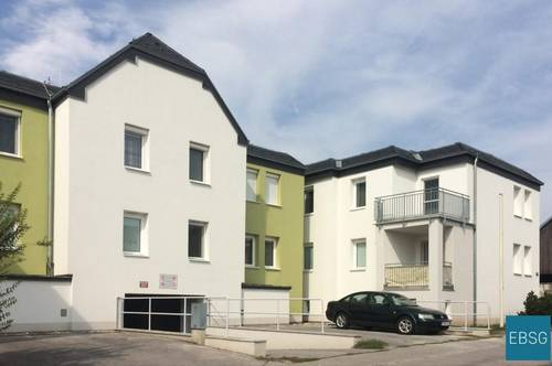 Familienwohnung im OG mit Terrasse