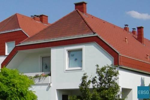 Single- oder Pärchenwohnung im 1. OG mit Balkon