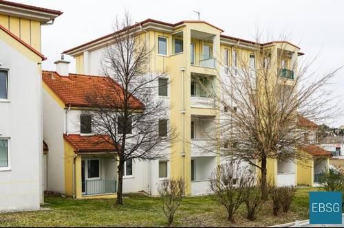Maisonettewohnung mit Loggia, Top 3/1