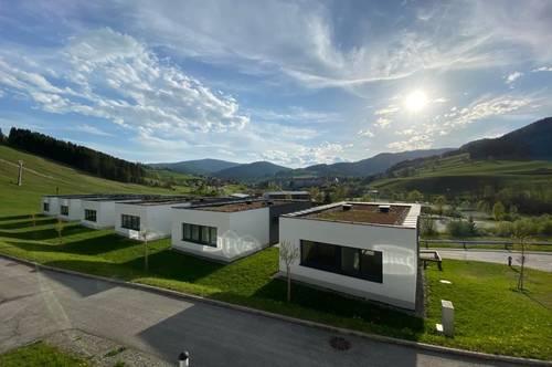 Anmeldung des Hauptwohnsitzes möglich: Ihr österreichisches Landhaus an einer Skipiste