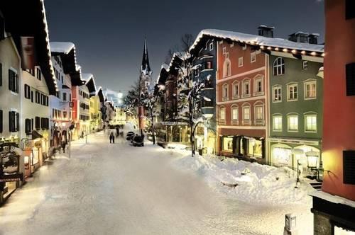 Top Hotel in Kitzbühel mit lukrativer Erweiterungsmöglichkeit