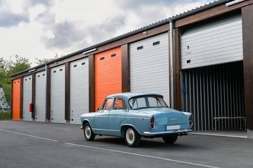 Moderne 28-112m² Garagen und Lagerräume zu vermieten   Jederzeit kündbar