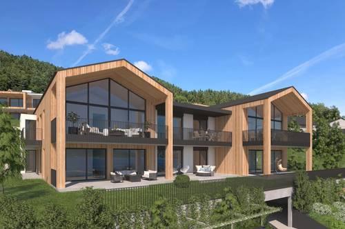 WOHNTRAUM AM SEE! - Exklusive Neubau-Appartements mit eigenem Seezugang