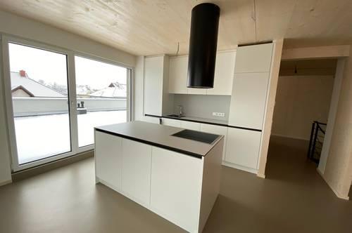 Seltene 4-Zimmer Maisonette Wohnung in Klagenfurt am Wörthersee