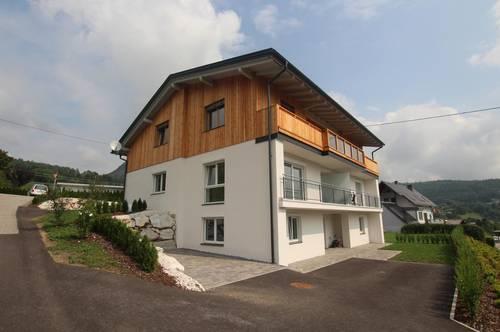 Neuwertige Mietwohnung mit toller Ausstattung in Ludmannsdorf